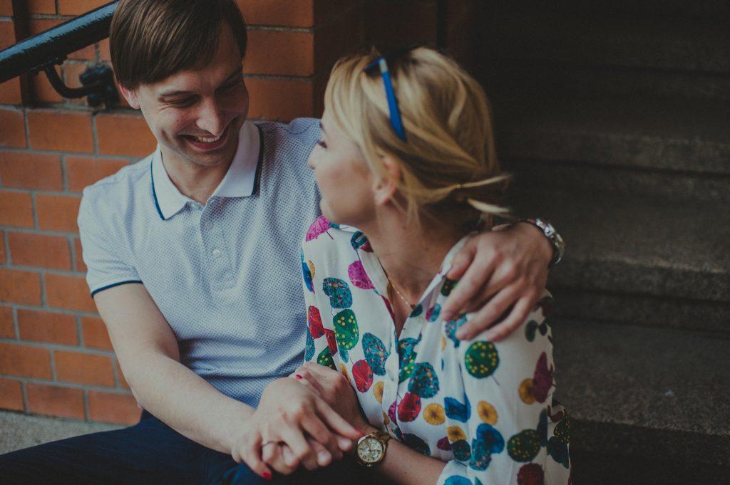Sylwia & Jakub {sesja narzeczenska}-15