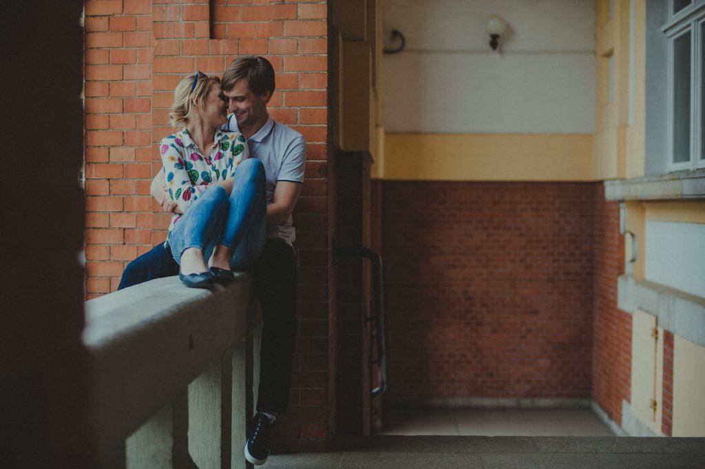Sylwia & Jakub {sesja narzeczenska}-23