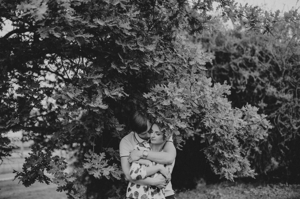 Sylwia & Jakub {sesja narzeczenska}-26