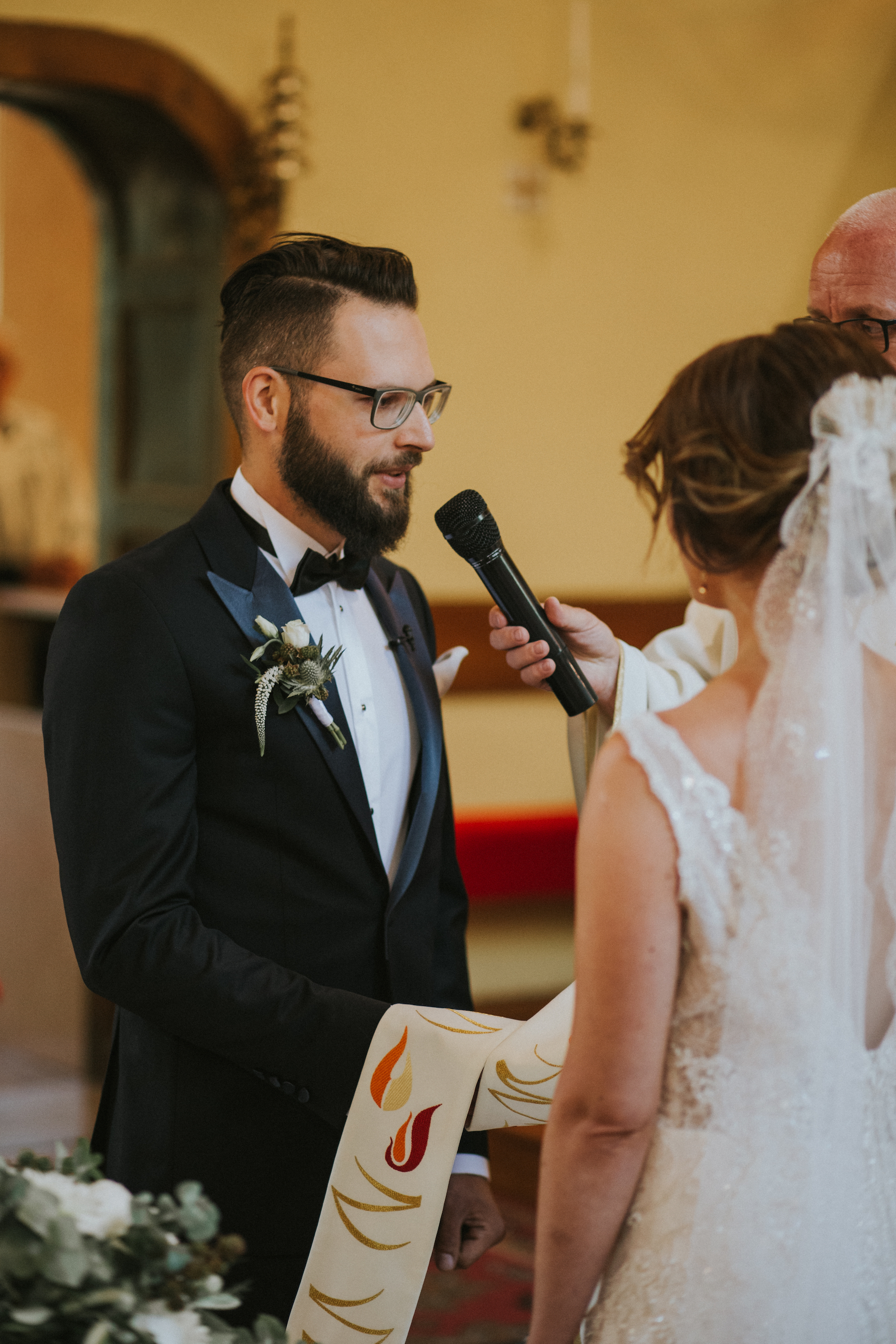 Magda & Tomasz – reportażślubny