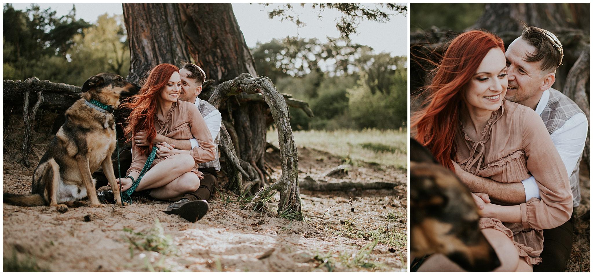 Ewelina & Dominik – reportażślubny