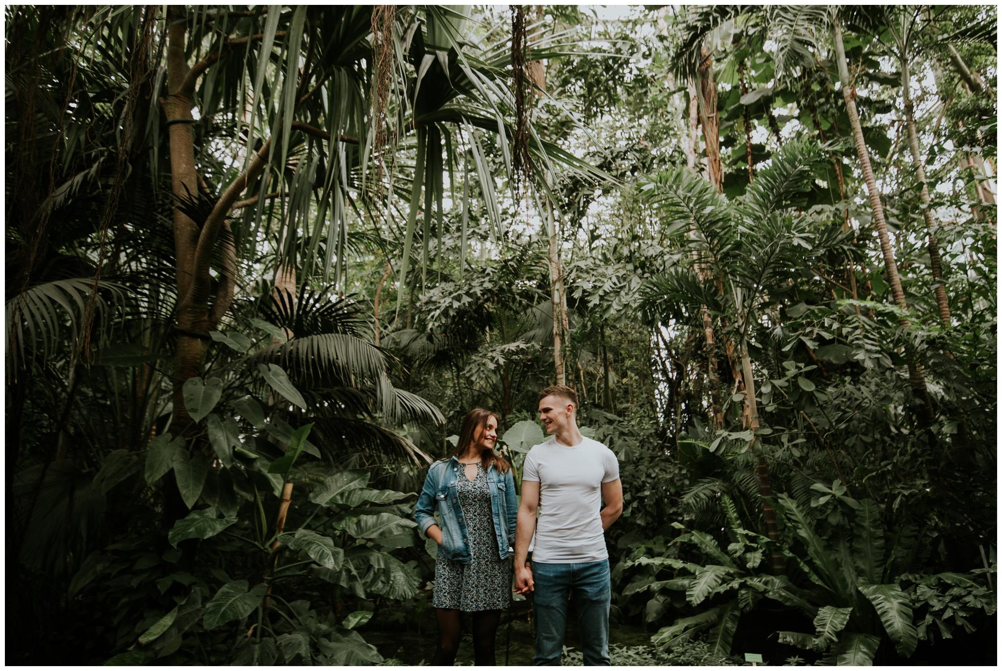 Martyna & Tomasz – sesja narzeczeńska