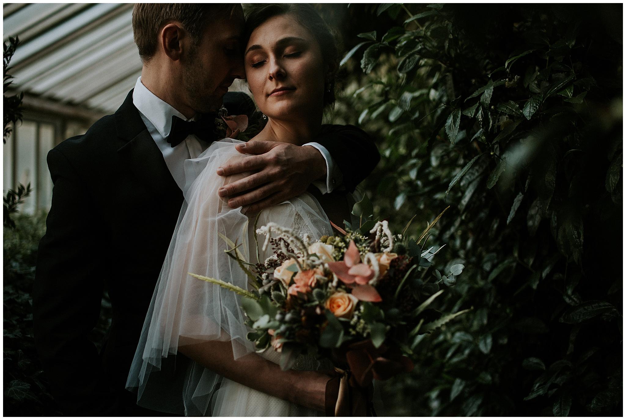Katarzyna & Grzegorz – reportażślubny