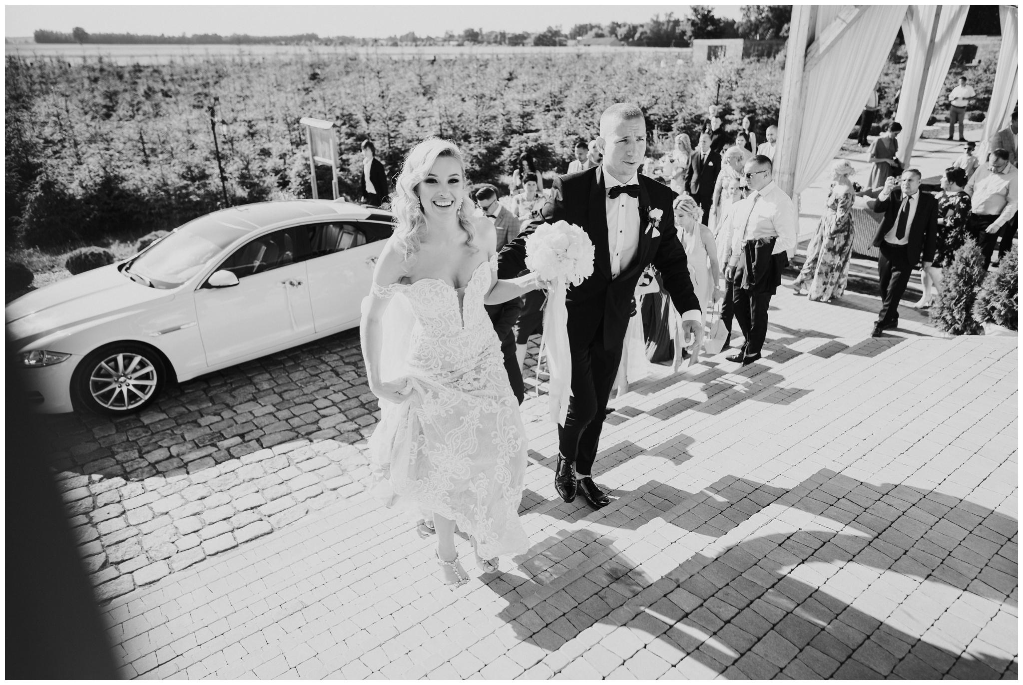 Nikola i Bartek – zajawka z dnia ślubu ❤️